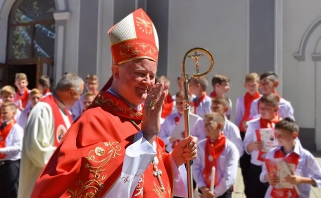 Ferenc pápa új bukaresti római katolikus érsek-metropolitát nevezett ki