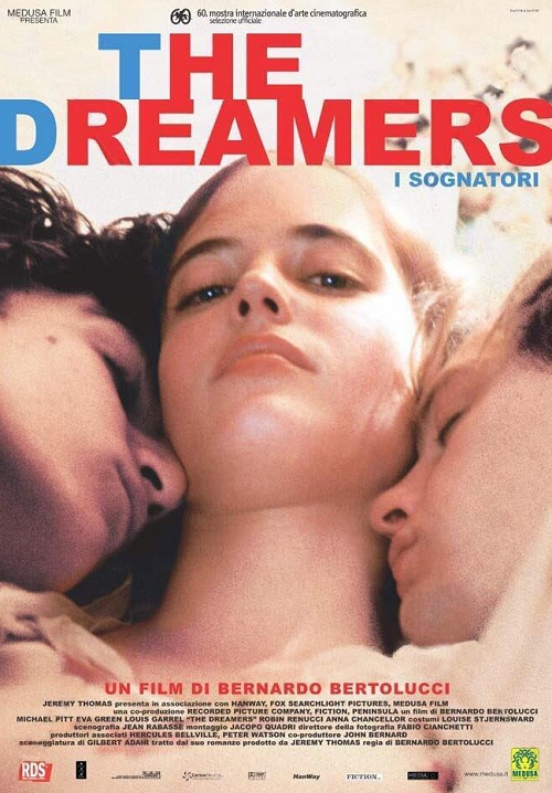 WATCH Soñadores – The Dreamers 2003 ONLINE freezone-pelisonline
