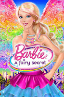 Gambar Barbie: A Fairy Secret Subtitle Indonesia