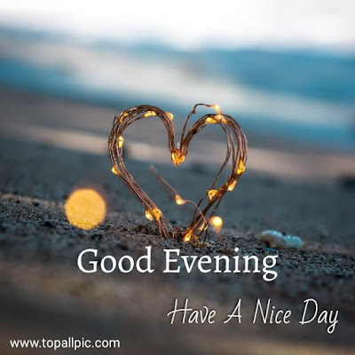 good evening images with love for whatsapp
