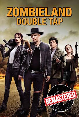 Zombieland: Double Tap [2019] [DVDBD R1] [Latino]