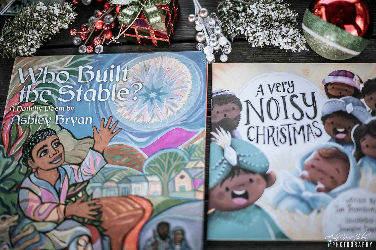 Christmas in July: Celebrating a Black Christmas & Kwanzaa With Books for Kids