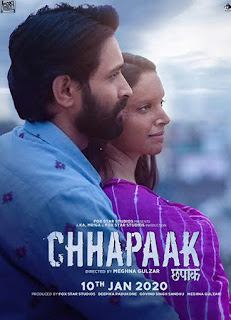 مشاهدة فيلم Chhapaak 2020 مترجم