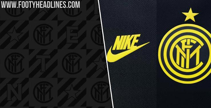 Nike Inter 19-20 Third Kit Colors   Design Info Leaked - Footy Headlines 2b913bb6c