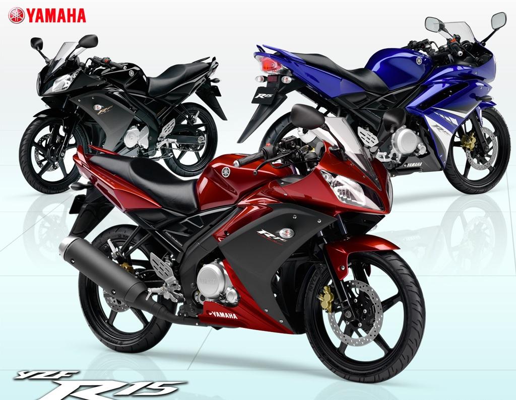 Car-Bike New Models Information  Recently Launched Car  Latest Bike    Yamaha New Bike 2014 R15