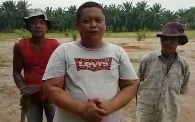 Berkah Sertifikat Tanah, Jokowi Wujudkan Mimpi Petani dan Masyarakat Kecil Sumatera Utara