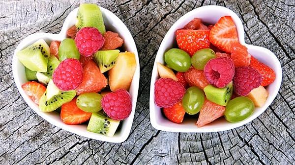 Frutas que ajudam na ansiedade e depressão