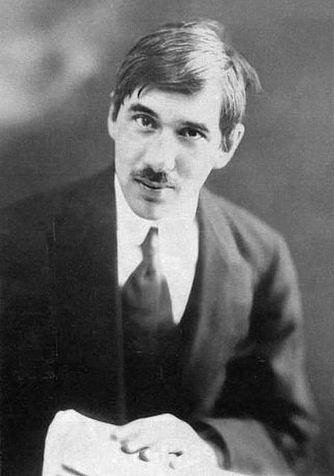 Korney Chukovsky | Nikolay Vasilyevich Korneychukov Popularly known as Korney Chukovsky