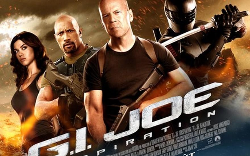 Biệt Đội GI Joe: Báo Thù - GI Joe: Retaliation (2013)