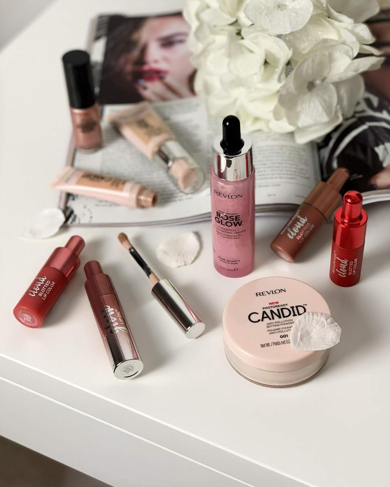 new makeup from revlon 2020