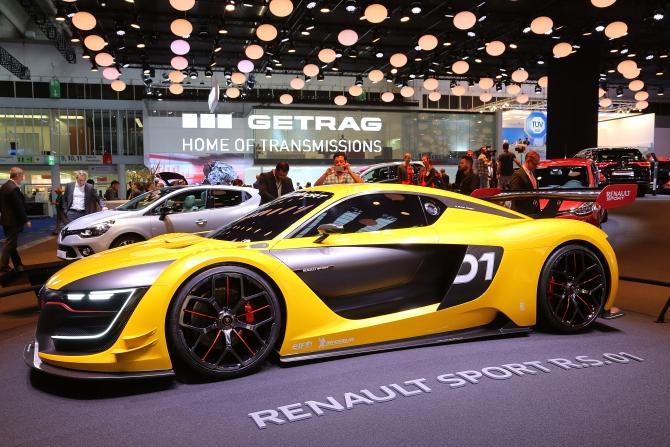 renault Η Renault έζησε τη χειρότερη μέρα της τα τελευταία 22 χρόνια Renault, zblog