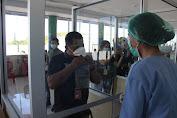 Bandara Sam Ratulangi Manado Siapkan Fasilitas Pemeriksaan COVID-19 Menggunakan GeNose C-19