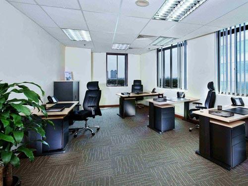 văn phòng everrich