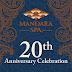 MANDARA SPA 20TH ANNIVERSARY, RENAISSANCE KL HOTEL