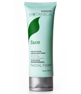 10 Facial Foam Terbaik Yang Sudah BPOM Dijamin Aman