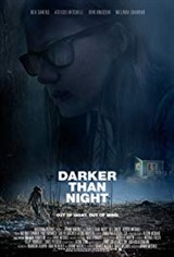 Darker Than Night - Dublado