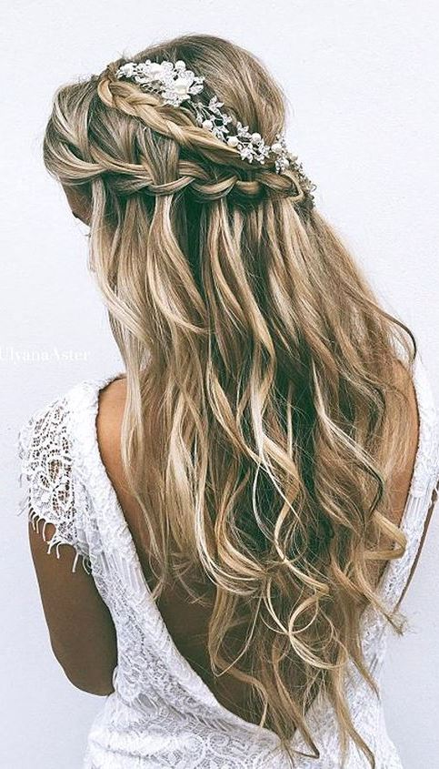 beautiful hairstyle idea