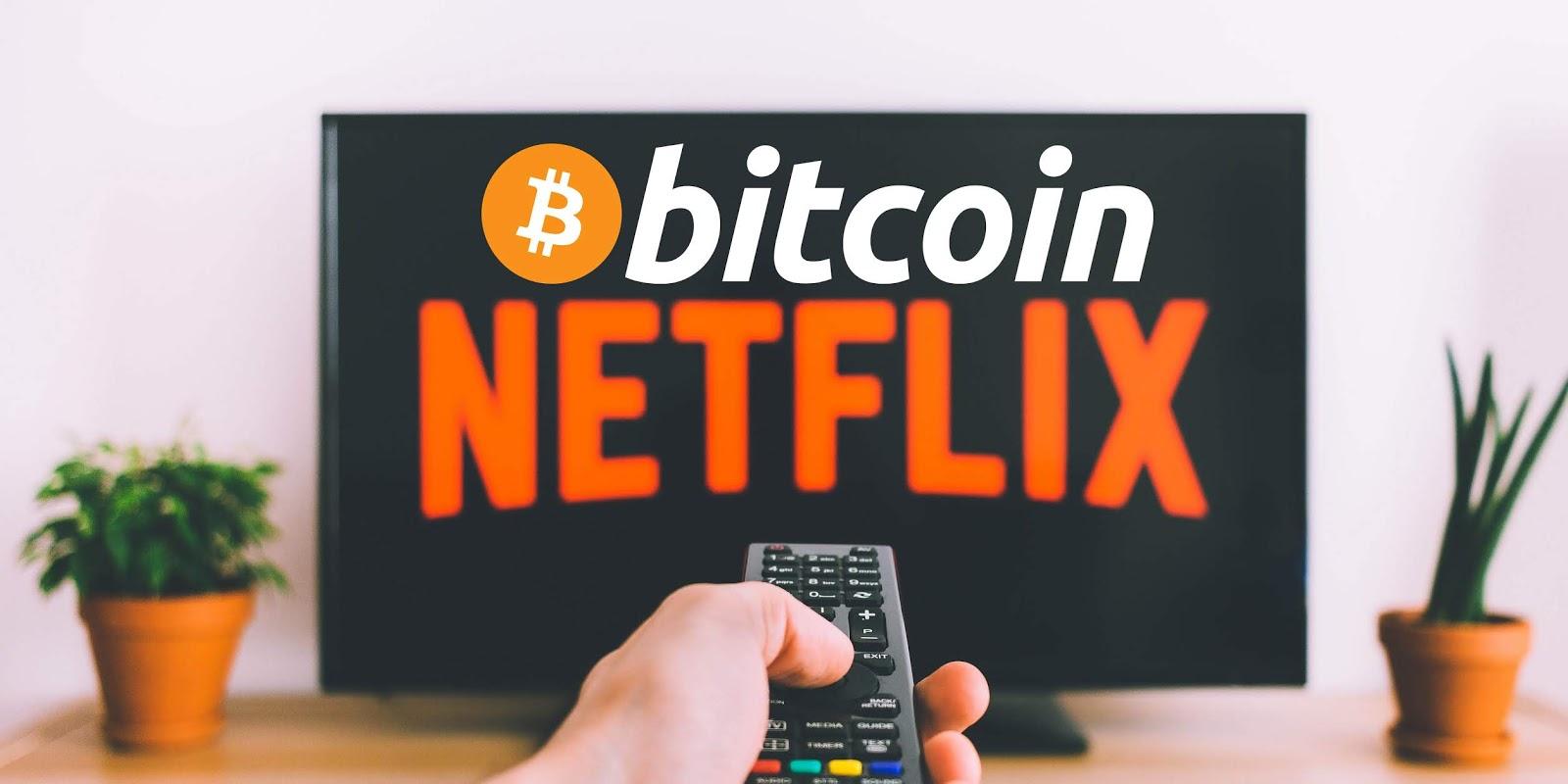 Bitcoin filmi