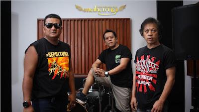 Maharya Rilis Lagu Jasmerah untuk Bangkitkan Rasa Kebangsaan di HUT Kemerdekaan Bangsa Indonesia ke-76