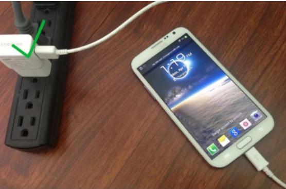 Cara Memperbaiki Ponsel Android Atau Tablet Yang Tidak Menyala 8