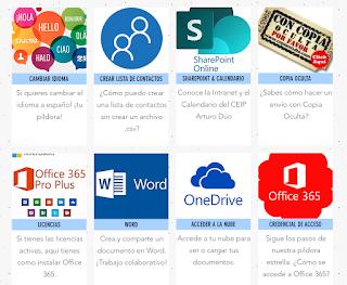 videos Office 365
