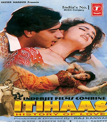 Itihaas 1997 Hindi 480p HDRip –  400mb