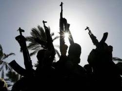 Unknown Gunmen Abduct Taraba State University Lecturer
