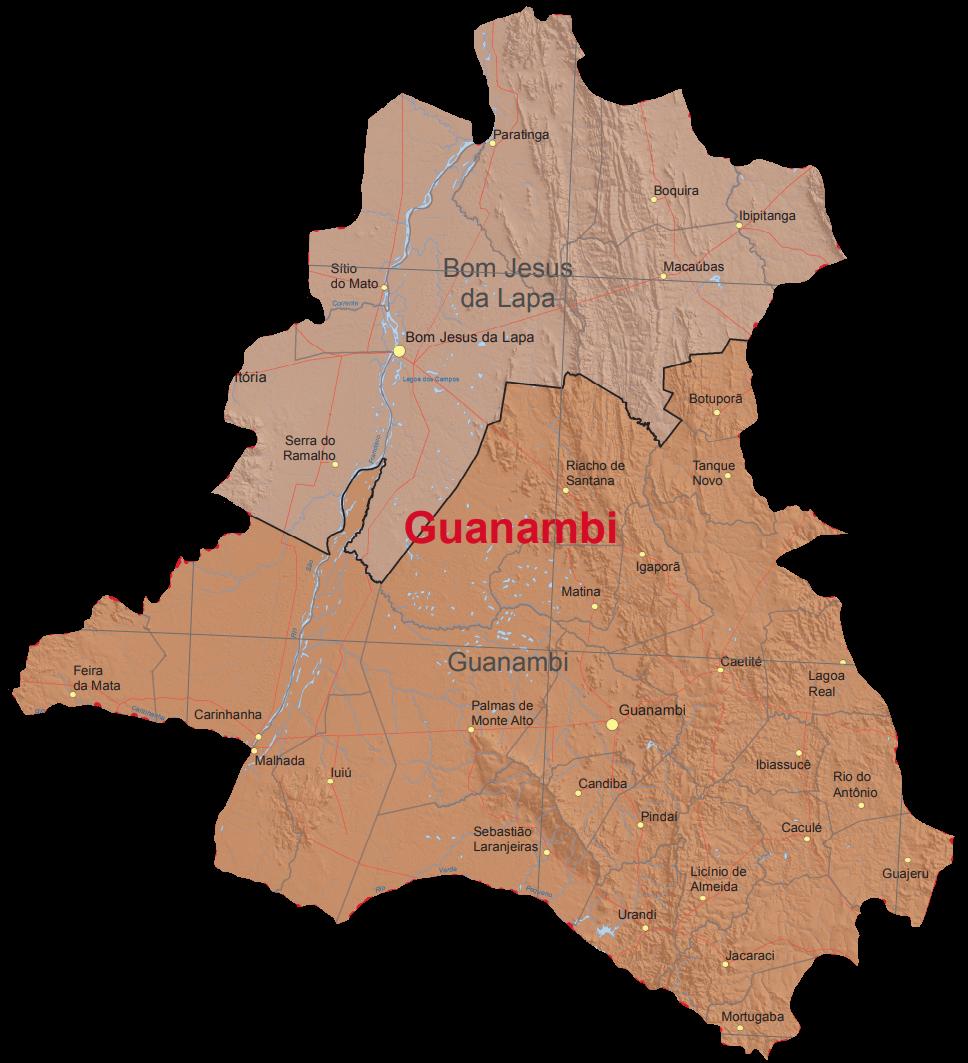 Guanambi