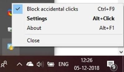 menonaktifkan touchpad secara otomatis saat mengetik di Windows  Cara menonaktifkan touchpad secara otomatis saat mengetik di Windows 10