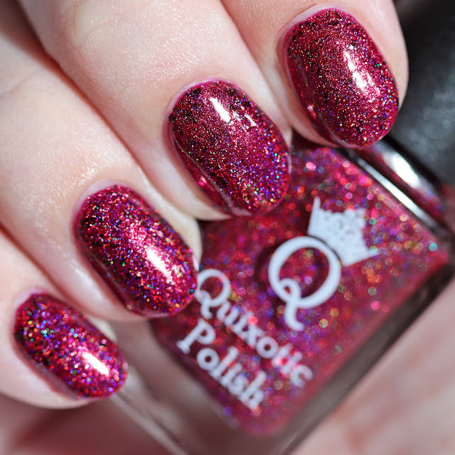Quixotic Polish Extraordinary Jelly Beans