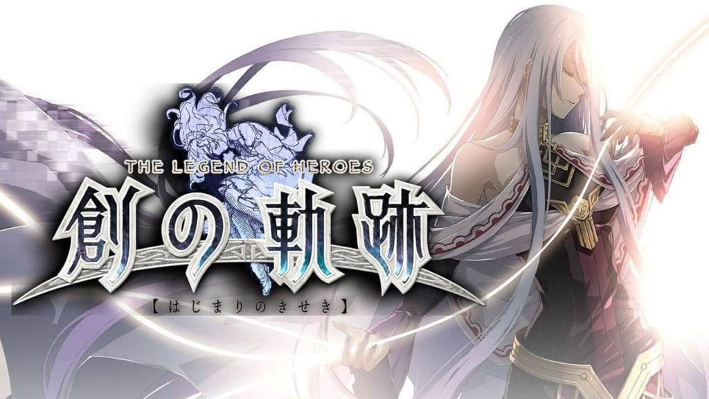 The Legend of Heroes: Hajimari no Kiseki - How to play it in English