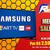 Promoção Relâmpago - Mega Saldão em Smart TV na Renan Celulares e Eletro