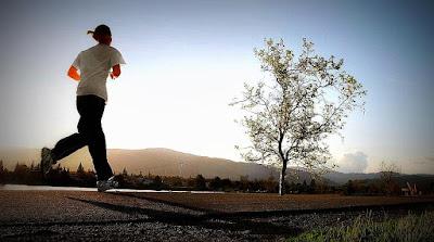 Ternyata Olahraga Hanya 30 Menit Bisa Cegah Gejala Asma