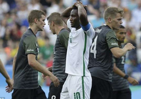 germany beat nigeria rio