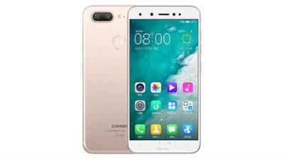 Gionee S10 Lite Smartphone
