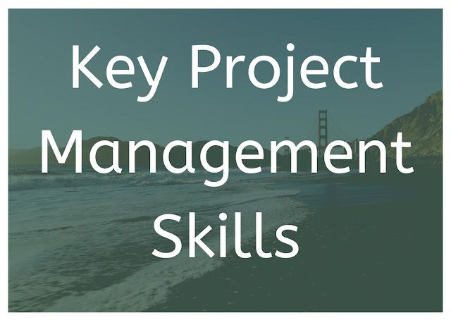 Key Project Management Skills