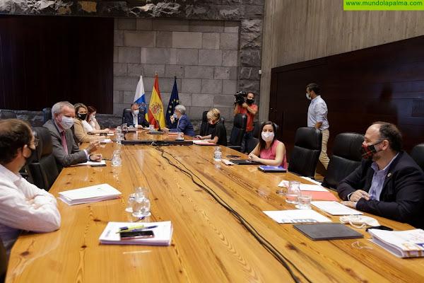 El Gobierno aprueba el calendario laboral de Canarias en 2021 y abre el plazo para fijar las fiestas locales