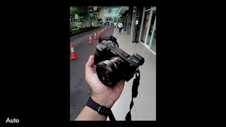 Hasil Kamera Advan G5 1