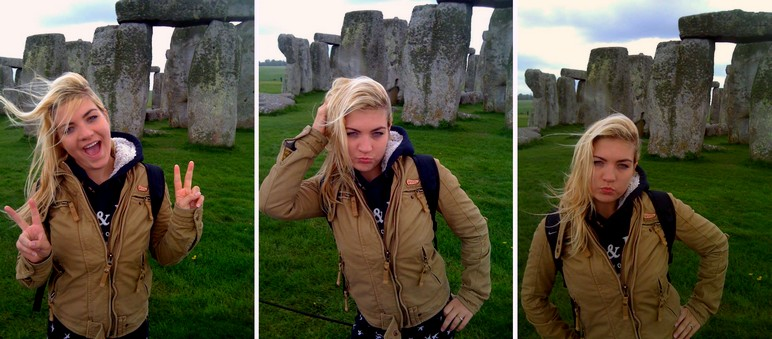 best time to visit stonehenge