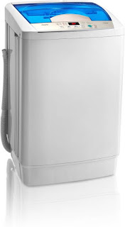 MarQ 7.5 kg Fully Automatic Top Load Washing Machine MQFA75