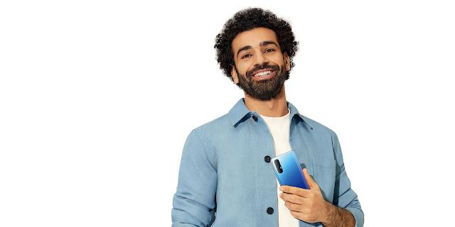 محمد صلاح يصبح سفيرًا لـ Oppo