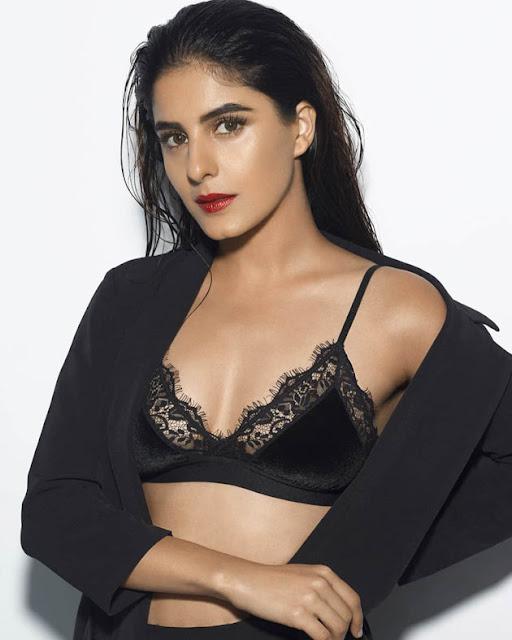 Actress Isha Talwar Latest Hot Stills Actress Trend
