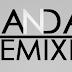 PANDA REMIXER - PACK VOL. 9
