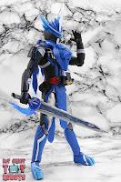S.H. Figuarts Kamen Rider Blades Lion Senki 19