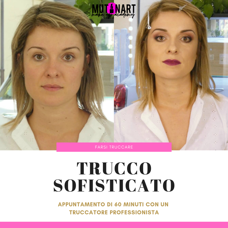 make up artist truccatrice modena