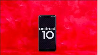 Cara meningkatkan masa pakai baterai di Android 10