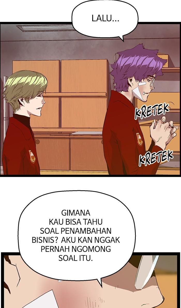 Webtoon Weak Hero Bahasa Indonesia Chapter 87