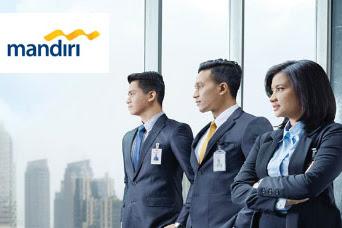 Lowongan Kerja PT Bank Mandiri Medan Juli 2019