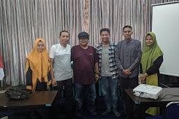 Raih Juara 2 FLS2N Se-Kabupaten Kampar 2019 Bidang Lomba Film Pendek, SMKN 1 XIII KOTO KAMPAR Kawinkan Gelar O2SN dan FLS2N 2019