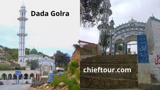 The Beautiful Spiritual View Dada Golra